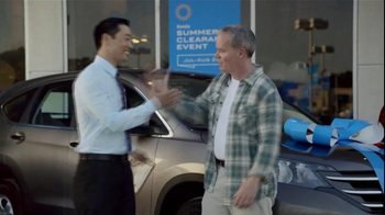 2012 Honda Pilot LX TV Spot, 'Summer Clearance Event' Song by One Republic - Thumbnail 5