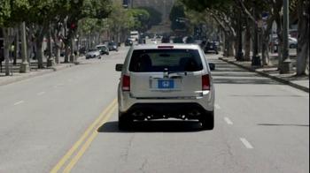 2012 Honda Pilot LX TV Spot, 'Summer Clearance Event' Song by One Republic - Thumbnail 6