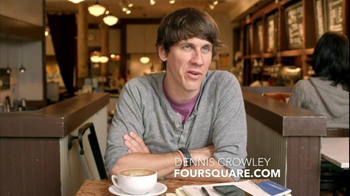 Best Buy TV Spot For Dennis Crowley - Thumbnail 1