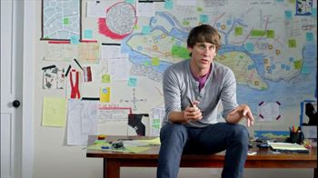 Best Buy TV Spot For Dennis Crowley - 22 commercial airings