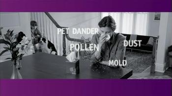 Allegra Allergy TV Spot - Thumbnail 2