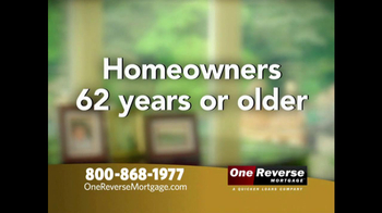 One Reverse Mortgage TV Spot, 'A Better Retirement' Featuring Henry Winkler - Thumbnail 2