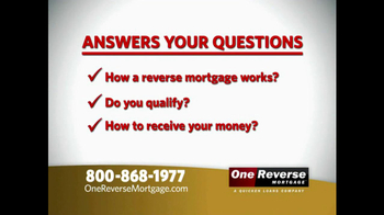 One Reverse Mortgage TV Spot, 'A Better Retirement' Featuring Henry Winkler - Thumbnail 4