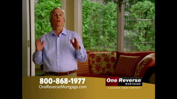 One Reverse Mortgage TV Spot, \'A Better Retirement\' Featuring Henry Winkler