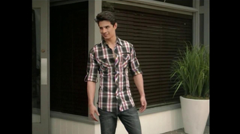 Burlington Coat Factory TV Spot Male Model - Thumbnail 10