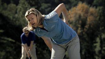 Aleve TV Spot, 'Golfing Pain'