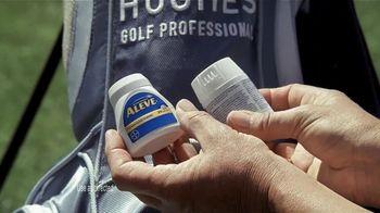 Aleve TV Spot, 'Golfing Pain' - Thumbnail 4