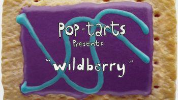 Pop-Tarts TV Spot For Wildberry Pop-Tarts - Thumbnail 1