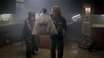 Hefty TV Spot For Otherworldly Strength Bags - Thumbnail 1