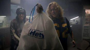 Hefty TV Spot For Otherworldly Strength Bags - Thumbnail 3