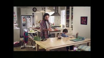 Clorox TV Spot, 'Plunger on Table'