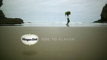 Häagen-Dazs TV Spot For Ode To Flavor - Thumbnail 2