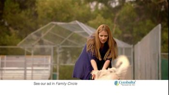 Cymbalta TV Spot, 'Depression Symptoms' - Thumbnail 8