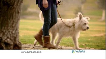 Cymbalta TV Spot, 'Depression Symptoms' - Thumbnail 6