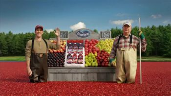 Ocean Spray Light TV Spot, 'Fruit Stand'