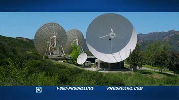 Progressive Snapshot Test Drive TV Spot, 'Flo's Announcement' - Thumbnail 1