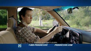 Progressive Snapshot Test Drive TV Spot, 'Flo's Announcement' - Thumbnail 4