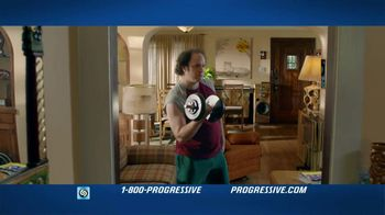 Progressive Snapshot Test Drive TV Spot, 'Flo's Announcement' - Thumbnail 5
