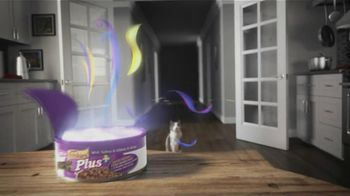 Friskies TV Spot For Friskies Plus