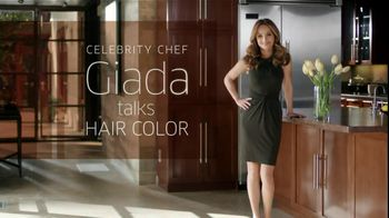 Clairol TV Spot, 'Natural Instinct' Featuring Giada De Laurentiis - Thumbnail 1