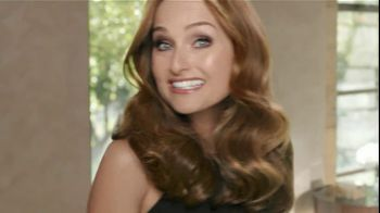 Clairol TV Spot, \'Natural Instinct\' Featuring Giada De Laurentiis
