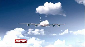 Loctite TV Spot For Airplane Adhesive Technology - Thumbnail 2