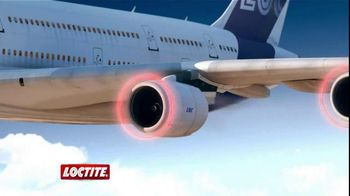 Loctite TV Spot For Airplane Adhesive Technology - Thumbnail 3