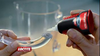 Loctite TV Spot For Airplane Adhesive Technology - Thumbnail 5