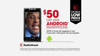 Radio Shack TV Spot For New Phones - Thumbnail 4