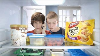 Totinos Pizza Rolls TV Spot, 'Phone Call' - Thumbnail 3