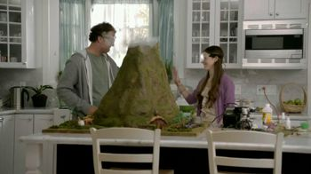Clorox TV Spot, 'Scientific Volcano' - Thumbnail 1