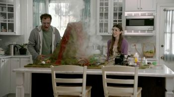 Clorox TV Spot, 'Scientific Volcano' - Thumbnail 3