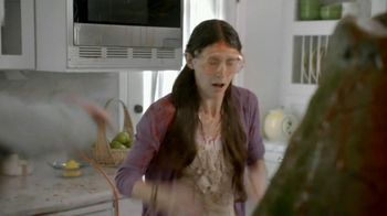 Clorox TV Spot, 'Scientific Volcano' - Thumbnail 4