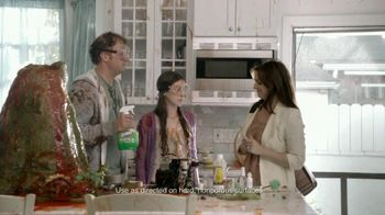 Clorox TV Spot, 'Scientific Volcano' - Thumbnail 8