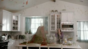 Clorox TV Spot, 'Scientific Volcano'