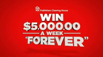 Publishers Clearing House Forever Prize TV Spot, 'Win' - Thumbnail 3