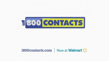 1-800 Contacts TV Spot, 'New Shirt' - Thumbnail 8