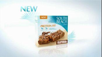 South Beach TV Spot For South Beach Diet Protein Bars - Thumbnail 6