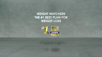 Weight Watchers TV Spot For Believe In Yourself  - Thumbnail 6