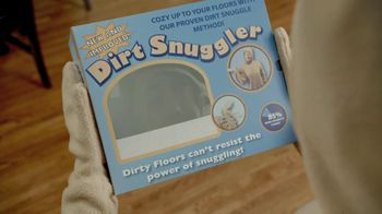 Pine Sol TV Spot, 'Dirt Snuggler' - Thumbnail 2