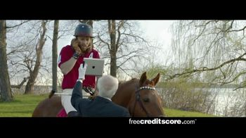 FreeCreditScore.com TV Spot For What The? - Thumbnail 2