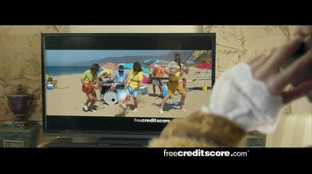 FreeCreditScore.com TV Spot For What The? - Thumbnail 3