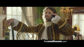 FreeCreditScore.com TV Spot For What The? - Thumbnail 4