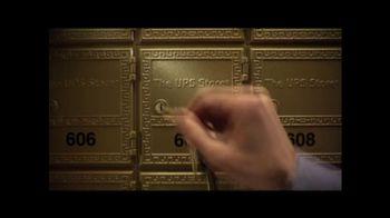 The UPS Store TV Spot, 'Never Check An Empty Mailbox' - Thumbnail 7