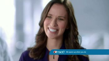 Crest Pro-Health Clinical Rinse TV Spot, 'That's a Clean Mouth' - Thumbnail 8