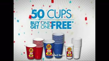 Party City TV Spot For Fourth Of July Sales Event - Thumbnail 6