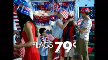 Party City TV Spot For Fourth Of July Sales Event - Thumbnail 7