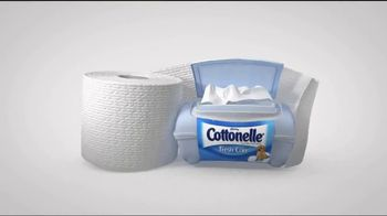 Cottonelle TV Spot For Care Routine Family Names - Thumbnail 7