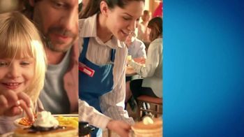 IHOP Breakfast Entrees TV Spot - Thumbnail 1