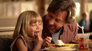 IHOP Breakfast Entrees TV Spot - Thumbnail 10